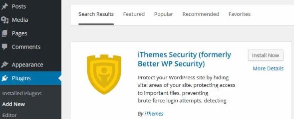 """Hướng dẫn thay đổi đường dẫn đăng nhập """"wp-admin"""" trên WordPress"""